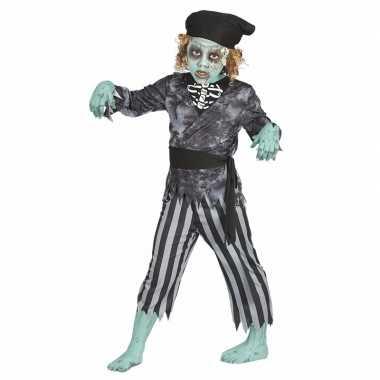 Halloween Pak.Halloween Zombie Piraten Pak Kind