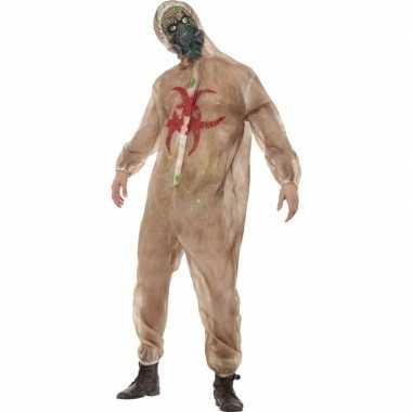 Horror biohazard zombie pak